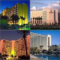 Irvine, California, Hotels Motels