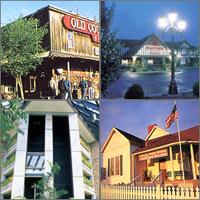 Jackson, Tennessee, Hotels Motels