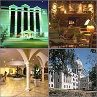 Jackson, Mississippi, Hotels Motels