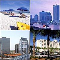 Jacksonville, Florida, Hotels Motels