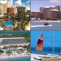 Key Biscayne, Florida, Hotels Resorts