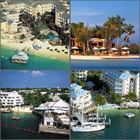 Key West, Florida, Hotels Motels Resorts
