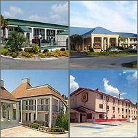 Kingsland, St. Marys, Kings Bay Naval Base, Georgia, Hotels Motels