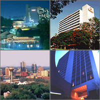 Knoxville, Tennessee, Hotels Motels