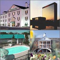 Lafayette, Louisiana, Hotels Motels