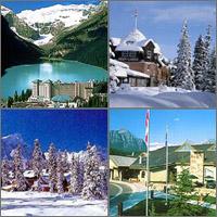 Lake Louise, Alberta, Hotels Motels Resorts