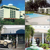 Lakeland, Florida, Hotels Motels