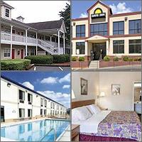 Lawrenceville, Georgia, Hotels Motels
