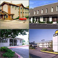Lexington Park, Maryland, Hotels Motels