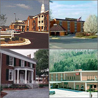 Lexington, Virginia, Hotels Motels