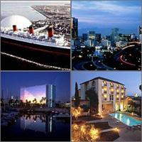 Long Beach, San Pedro, California, Hotels Motels