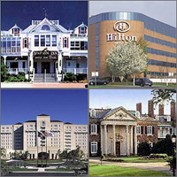 Long Island, New York, Hotels Inns Motels