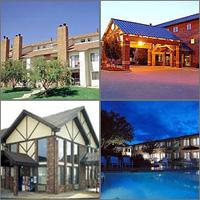 Longmont, Colorado, Hotels Motels