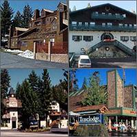 Mammoth Lakes, California, Hotels Resorts