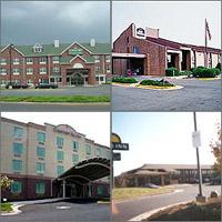 Manassas, Virginia, Hotels Motels