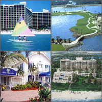Marco Island, Florida, Hotels Resorts