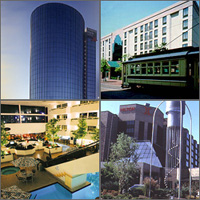 Memphis, Tennessee, Hotels Motels