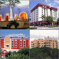 Merida, Mexico, Hotels