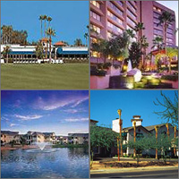 Mesa, Arizona, Hotels Motels Resorts