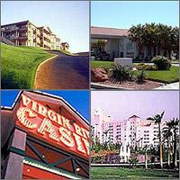 Mesquite, Nevada, Hotels Motels