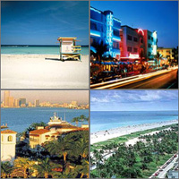 Miami Beach, Florida, Hotels Resorts