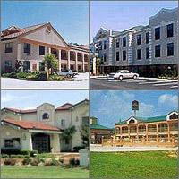 Monroe, Louisiana, Hotels Motels