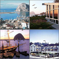 Morro Bay, California, Hotels Motels Resorts