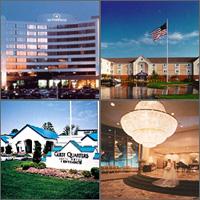 Mt. Laurel, New Jersey, Hotels Motels