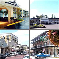 Natchitoches, Louisiana, Hotels Motels
