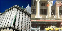Chelsea, Manhattan, New York, Hotels