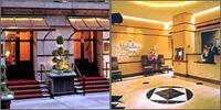 Financial District, Manhattan, New York, Hotels