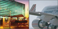 JFK Airport, Jamaica, New York, Hotels