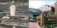LaGuardia Airport, East Elmhurst, Flushing, New York, Hotels