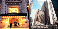 Midtown, Manhattan, New York, Hotels