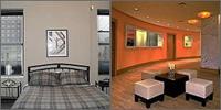 Upper West Side, Manhattan, New York, Hotels