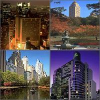 New York, New York, Hotels