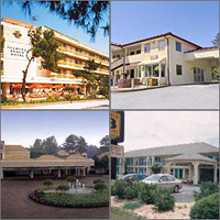 Newnan, Peachtree City, Georgia, Hotels Motels