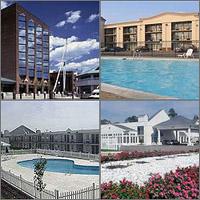 Newport News, Hampton, Virginia, Hotels Motels