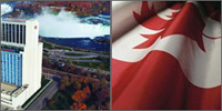 Niagara Falls, Ontario, Canada, Hotels Motels
