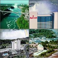Niagara Falls, New York, Ontario, Hotels Motels