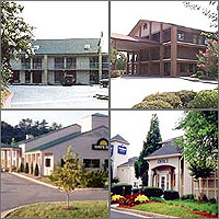 Norcross, Georgia, Hotels Motels