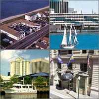 Norfolk, Virginia, Hotels Motels