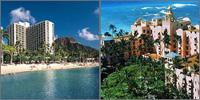 Waikiki, Hawaii, Hotels Resorts