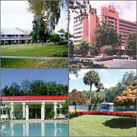Ocala, Silver Springs, Florida, Hotels Motels