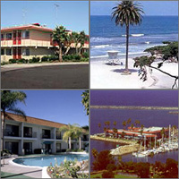 Oceanside, California, Hotels Motels Resorts