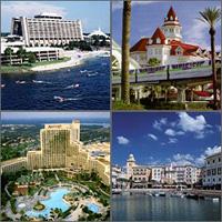 Orlando, Florida, Hotels Resorts