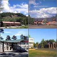 Pagosa Springs, Colorado, Hotels Motels