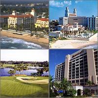 Palm Beach, Florida, Hotels Motels Resorts