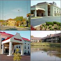 Petersburg, Hopewell, Virginia, Hotels Motels