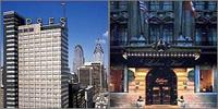 Downtown Philadelphia, Pennsylvania, Hotels